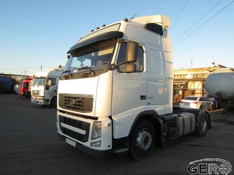 тягачи и грузовики-Volvo-FH 12